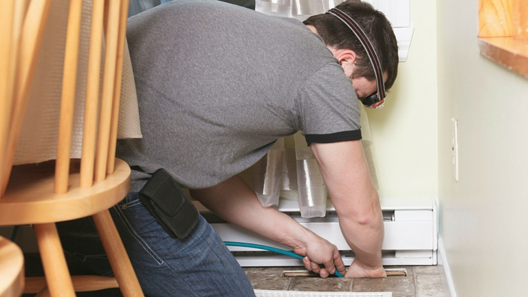 Calculating the cost of DIY disasters