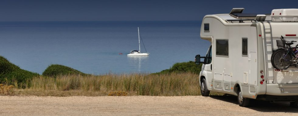 Insurance campervan and motorhome hire