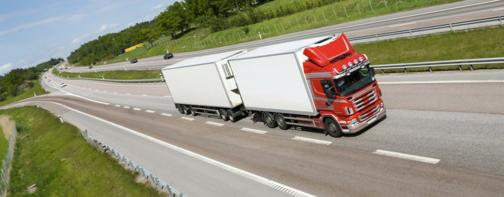 Road Haulage Insurance