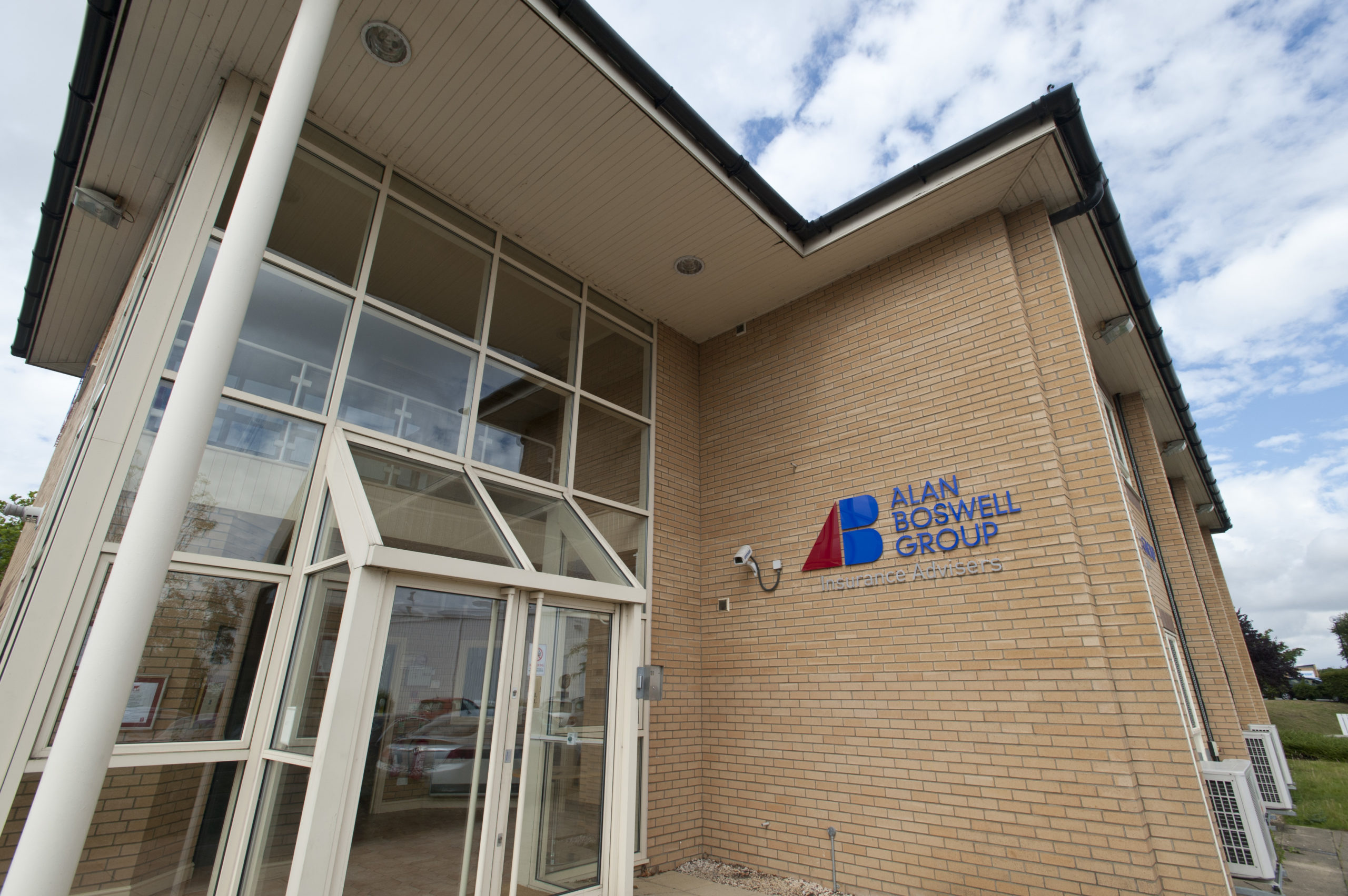Insurance Brokers in Peterborough, Cambridgeshire | Alan Boswell Group