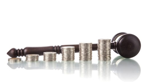 Legal costs for landlords