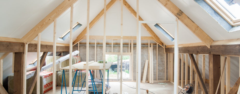 Unoccupied Property Insurance and Renovation insurance