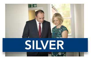 Health & Safety Membership level - Silver
