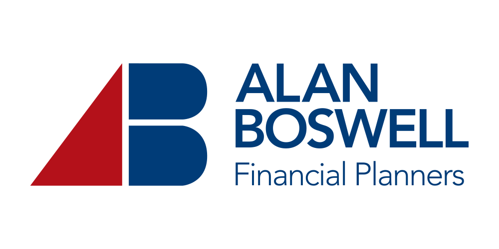 Alan Boswell Group financial planners logo
