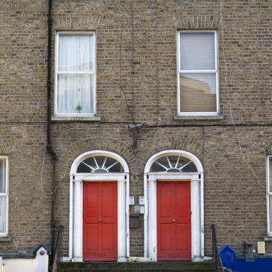 Evicting squatters