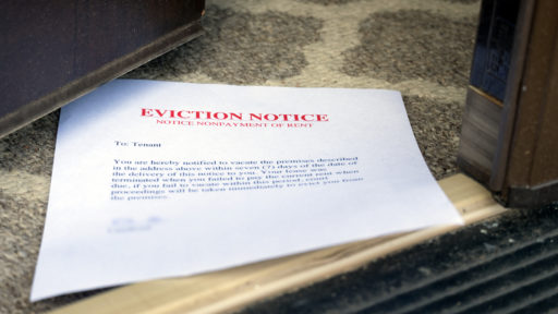 A guide on how to legally evict a tenant