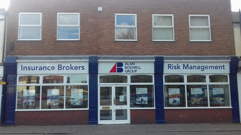 Insurance Brokers in Boston, Lincolnshire | Alan Boswell Group