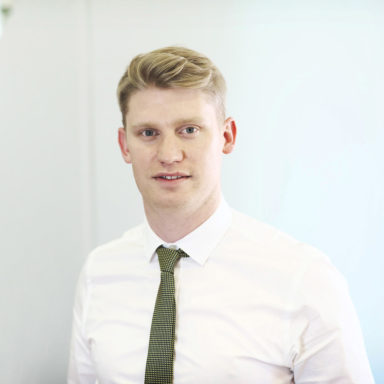 Simon Taylor - Marketing Executive