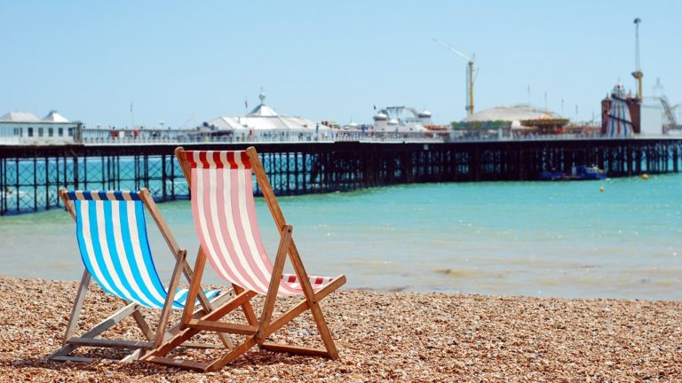 Do you have the correct travel insurance for your staycation?