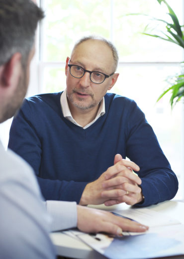 Financial advice for your business