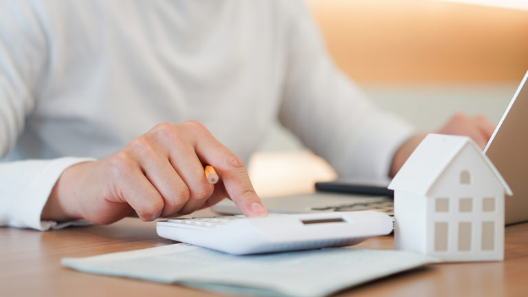 how much tax do I need to pay on rental income