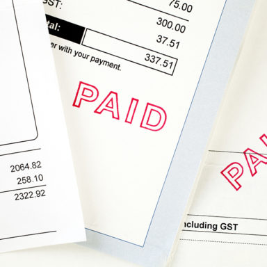 How to get invoices paid on time