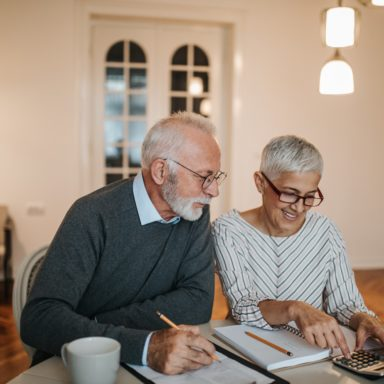 When can you expect to retire?