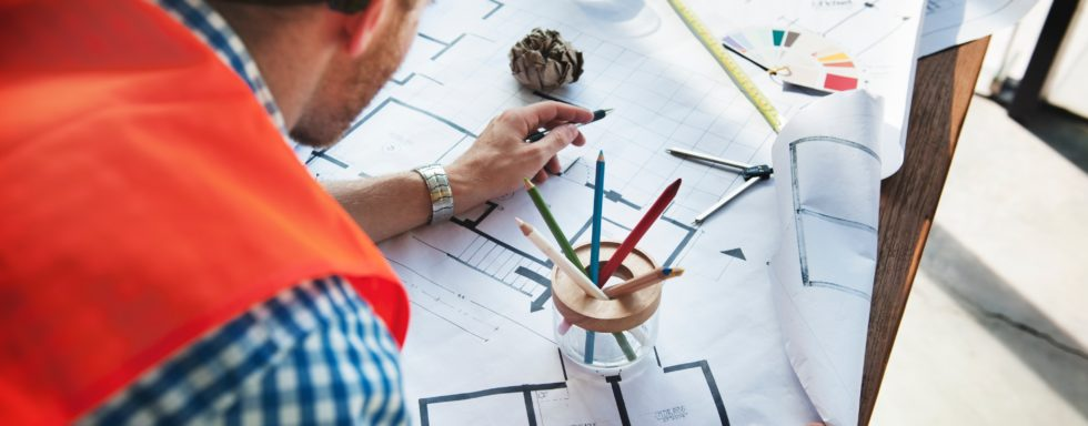 Professional indemnity insurance for architectural services