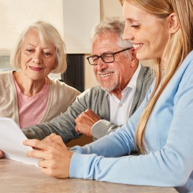 State pension age reaches 66