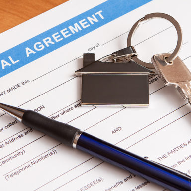 The impact of tenant referencing on rent guarantee insurance