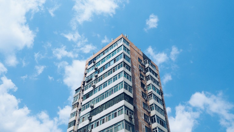 Cladding and composite panels in building construction